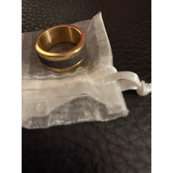Neu Bering Ring Roségold&Innenring