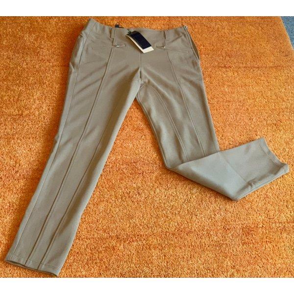 NEU Damen Hose Stretch Gr.38 in Beige von Kapalua P.79,95€