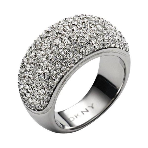 Neu DKNY Ring