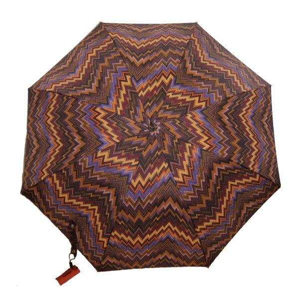 Missoni Parapluie long multicolore polyester