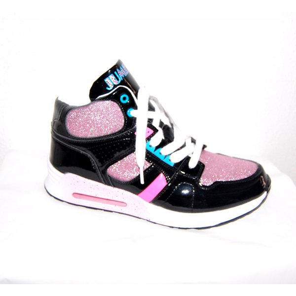 NEU - High Top Sneaker Freizeitschuhe Jumex Gr.39