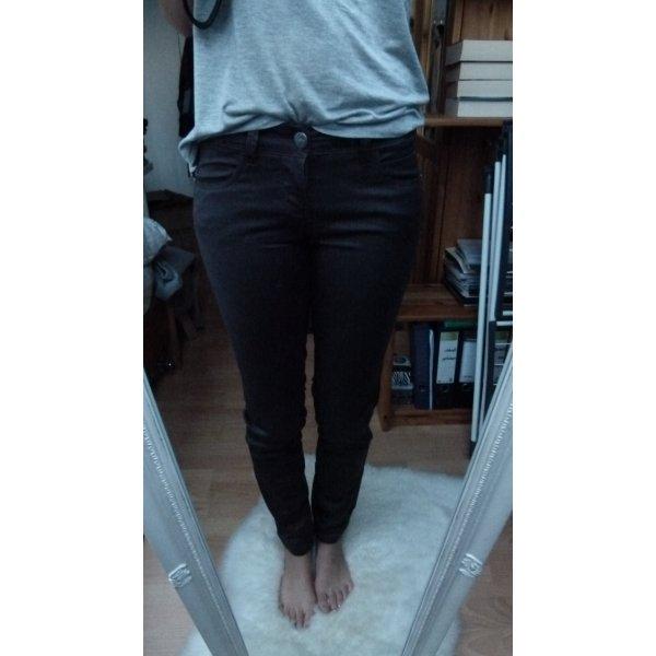 NEU! Only - Hose, Röhrenhose, Skinny; Gr. 34/32
