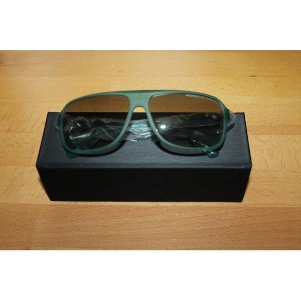 Porsche Design Aviator Glasses mint