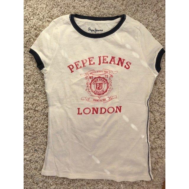 NEU***schönes T-Shirt von PEPE Jeans, Gr. S***