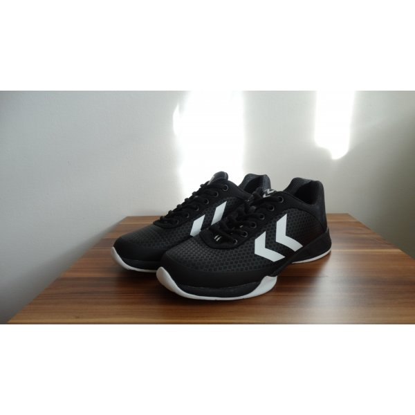 Neue Hummel Root Play Black
