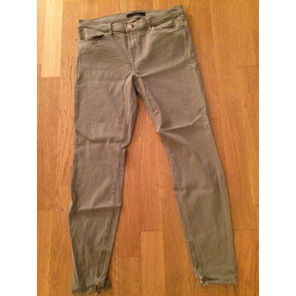 Neue Original oliv grüne Jeans von jbrand, Größe 30.