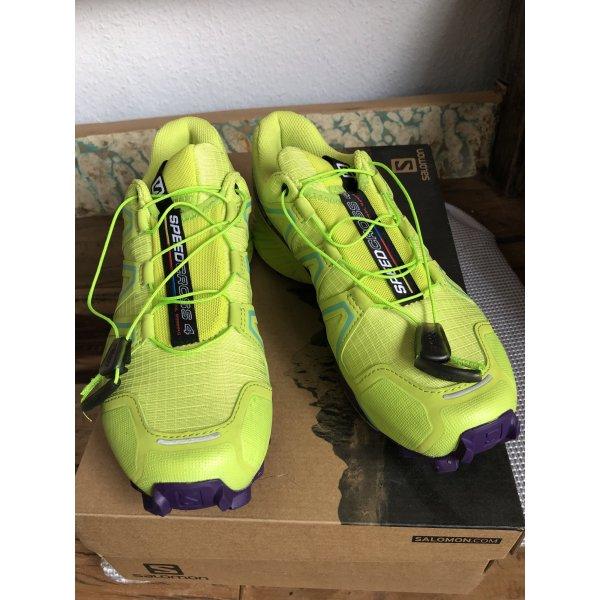Neue Salomon-Sneaker