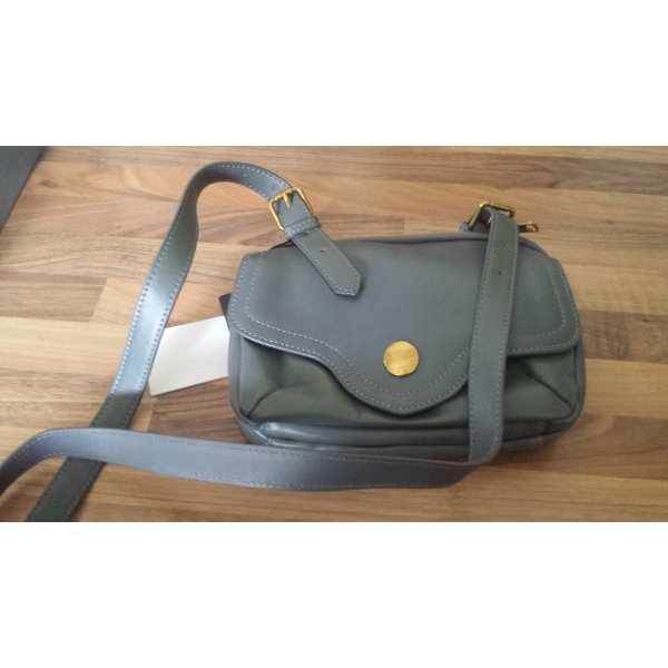 Liebeskind Crossbody bag gold-colored-grey