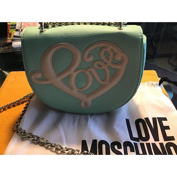 Neue Tasche von moschino