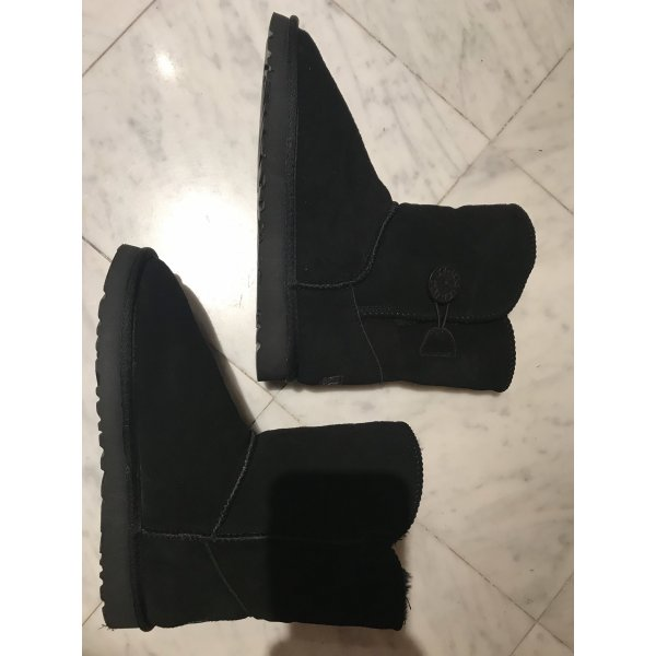 NEUE UGG Bailey Button Classic Boots, Gr.40, NP:220€
