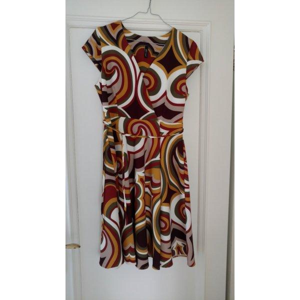NEUES Cooles Retro Kleid, Gr 40 (Ital. 44) von aNYcase