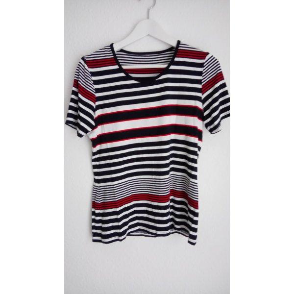 neues gestreiftes Shirt, Gr. 38