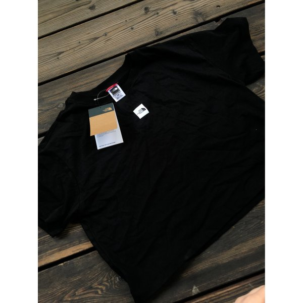 NEUES The North Face Crop Top Shirt