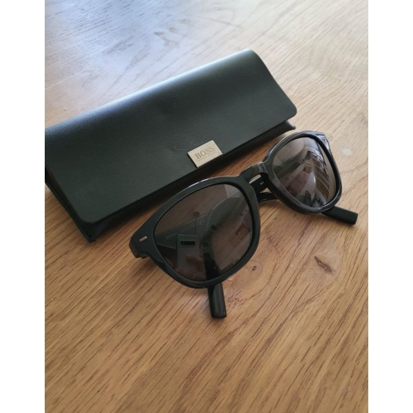 Neuwertige Hugo Boss Sonnenbrille