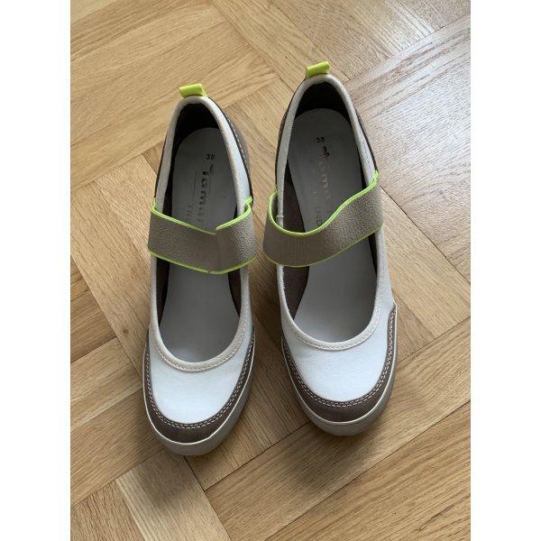 Neuwertige Schuhe von Tamaris