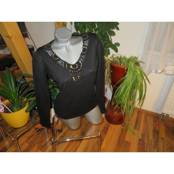 Neuwertiger Damen Pullover Größe 40 von Taifun (Nr474)