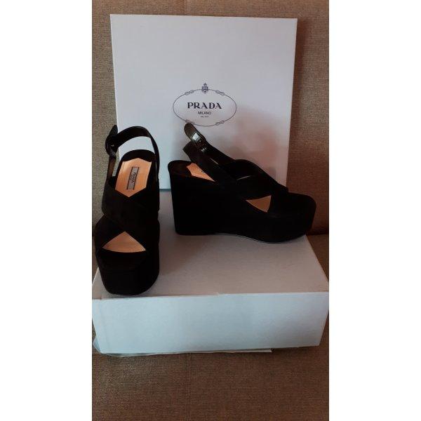 New Prada Schuhe gr.37
