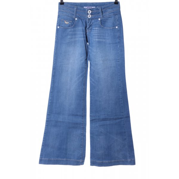 Newplay Marlenejeans blau Casual-Look