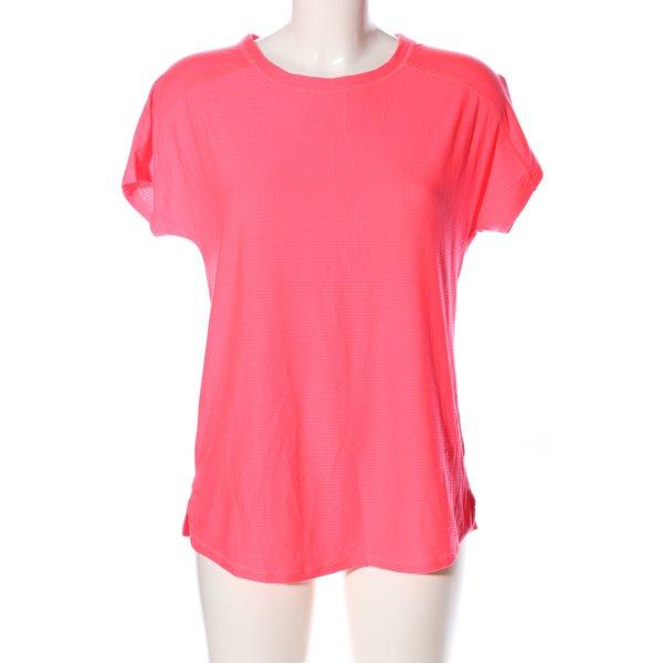 Next T-Shirt pink Casual-Look