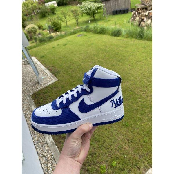 Nike Air Force 1 High 07 LV 8 EMB Dodgers Größe 40