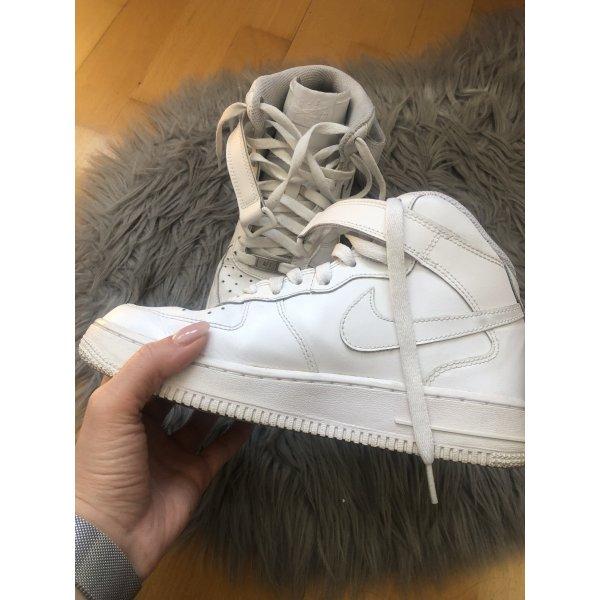 Nike Air Force 1 hoch
