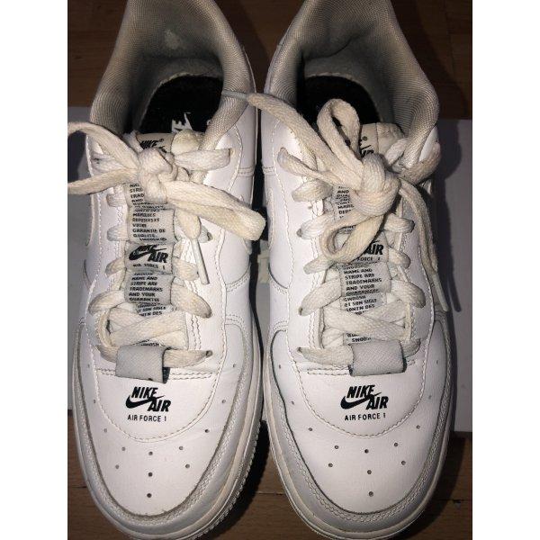 Nike Air force 1 White/Weiß (40)