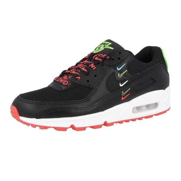 Nike Air Max 90 Schwarz verschiedene Große TOP Angebot UVP 145€