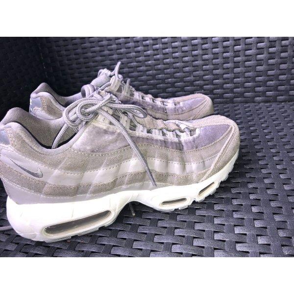 Nike Air Max 95 Grau