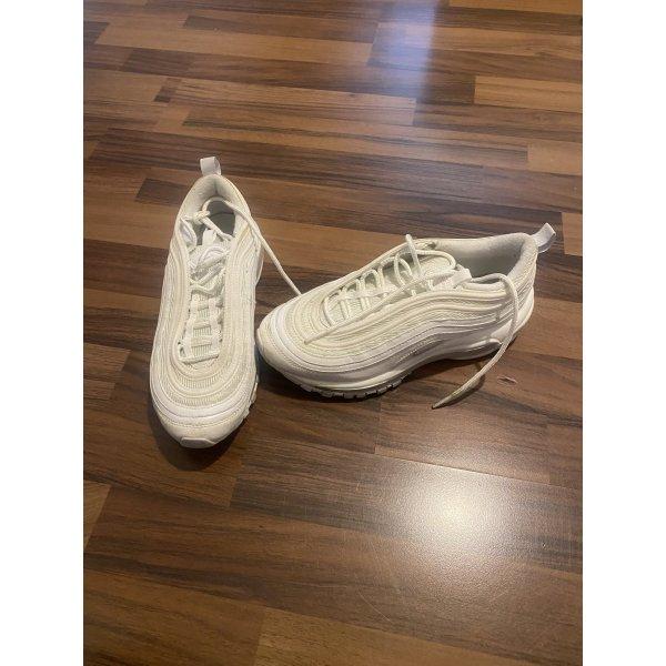 Nike Air max 97 weiß in 38