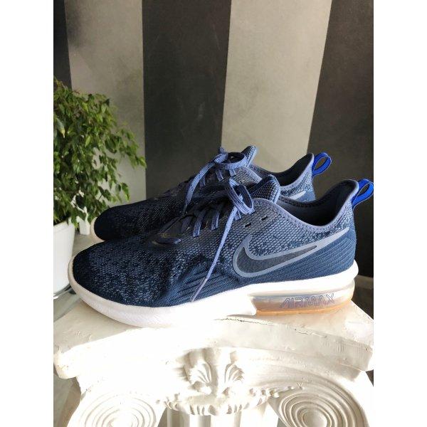 Nike Air Max • Sequent 4 • Laufschuhe Gr. 41