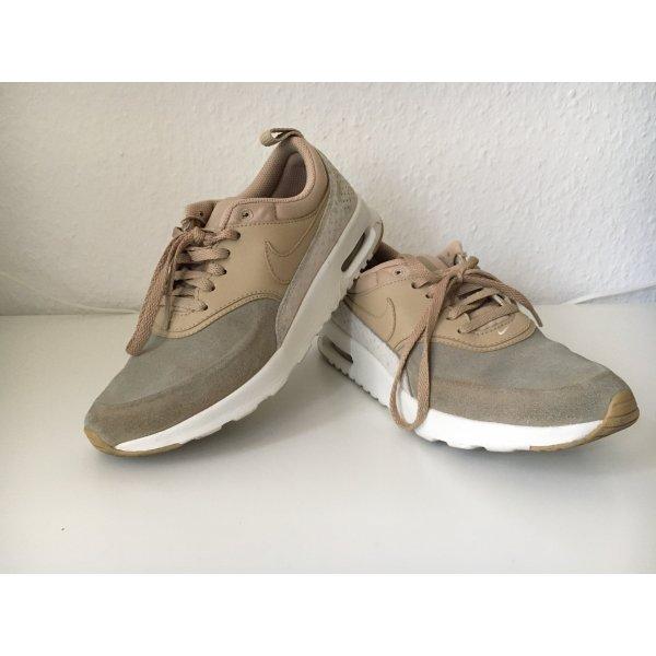 Nike Air Max Thea, sand khaki   Gr. 37.5
