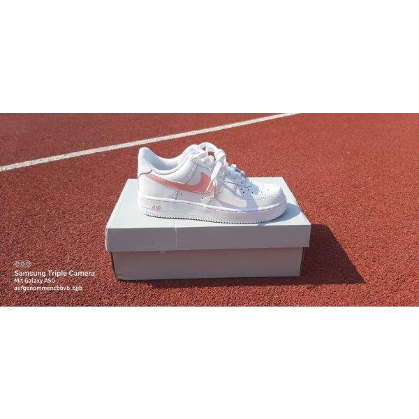 Nike Airforce 1 custom rosa Gr.39