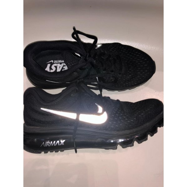 Nike airmax 2020 Black Running shoes Gr.38