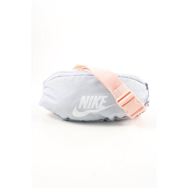 """Nike Bauchtasche """"W-klxehr"""" hellgrau"""
