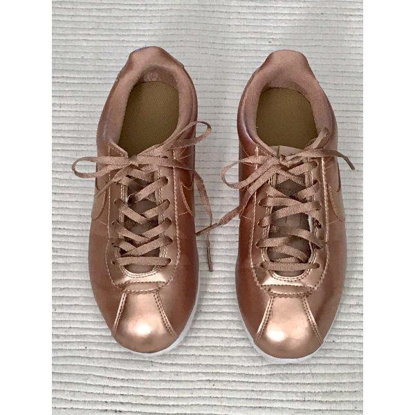 Nike Cortez SE Metallic Red Bronze Größe 37