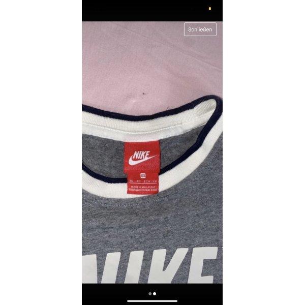 Nike croptop