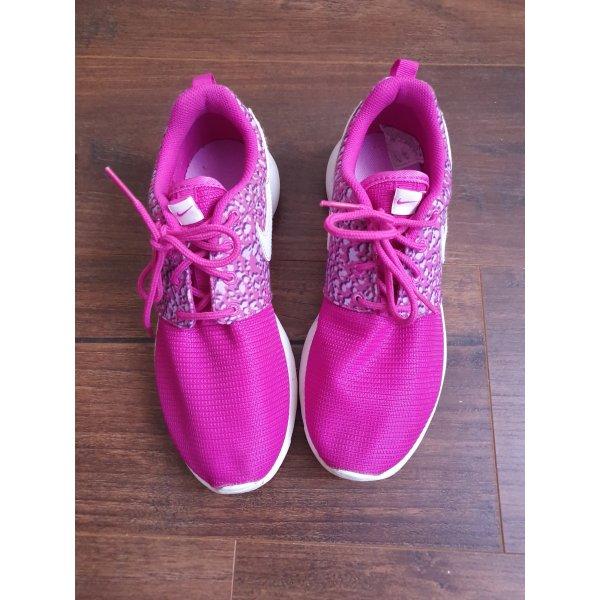 Nike Damen Sneaker, neuwertig, Größe 37,5