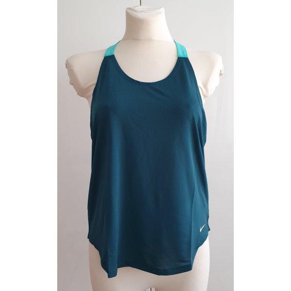Nike Damen Tanktop Elastika Elevate Dri-Fit Gr. M