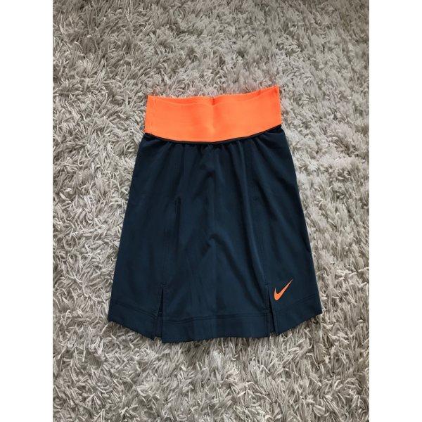 Nike Dry Fit Fitness Rock Tennisrock Just do it Sport
