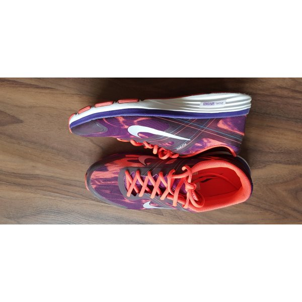 Nike Dual Fusion ☆UNGETRAGEN ☆