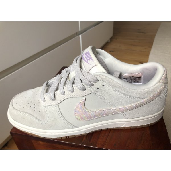 Nike dunk low skinny premium - special edition