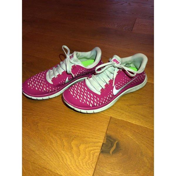 Nike Free 3.0 pink SALE