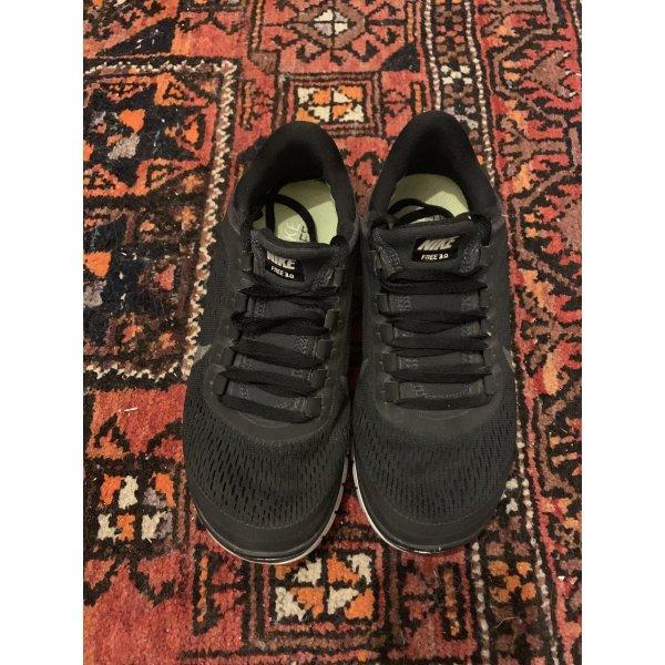 Nike Free 3.0 schwarz