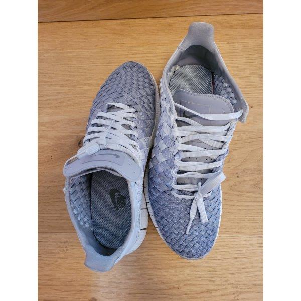 Nike free Inneva Woven Pure Platinum Wolf Grey