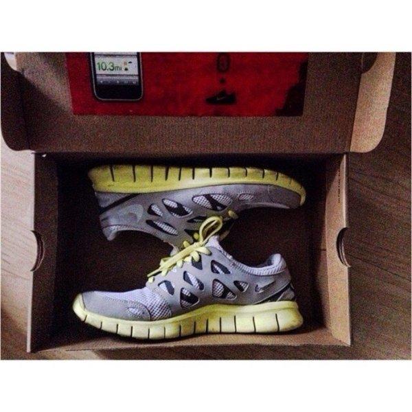 Nike Free Run 2 Trainer Runner Sneaker Balance Air Max Thea Joshe Force 1