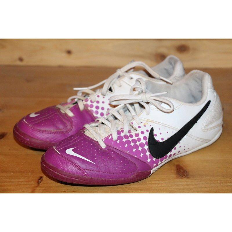 Nike  Fußballschuhe Indoor Gr. 41