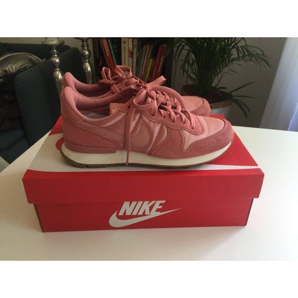 Nike Internationalist rosa, pink