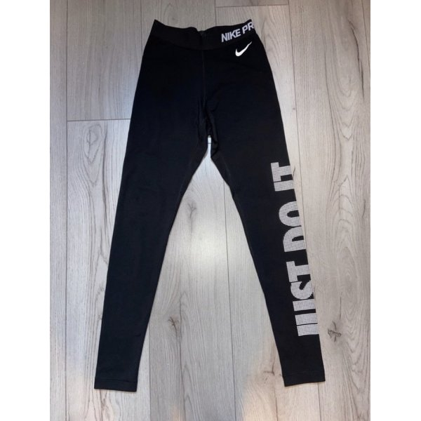 Nike Leggins Tight Hose Therma