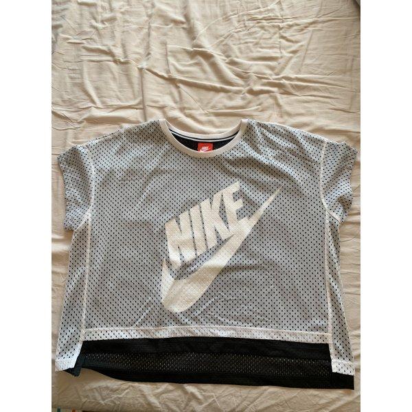 Nike Mesh Top