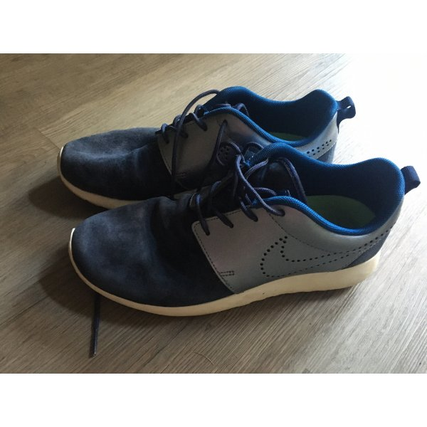 Nike Roshe Obe Suede Gr.40